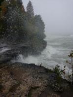 The Wrath of Lake Michigan