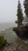 Wrath of Lake Michigan