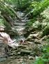Stairway Wyalusing State Park